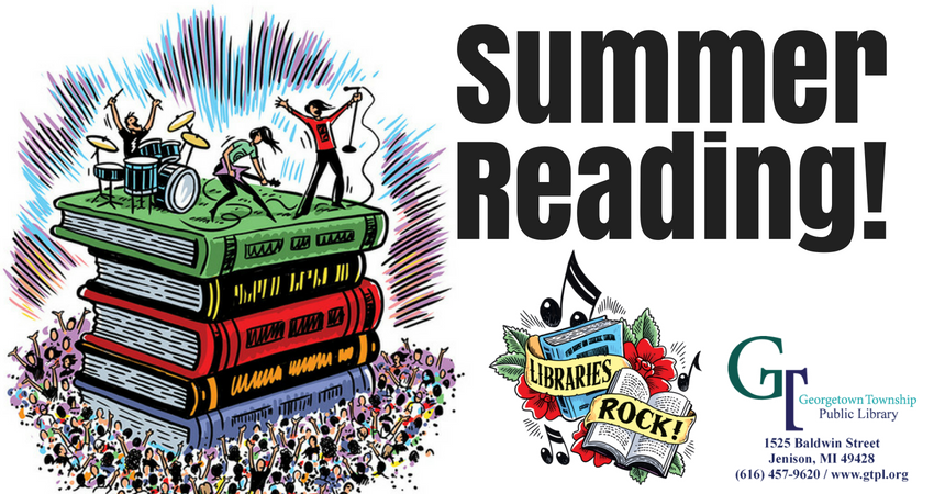 Summer Reading for website