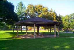 Pioneer Park Picnic Shelter