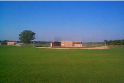 Port Sheldon Sports Complex Baseball Fields